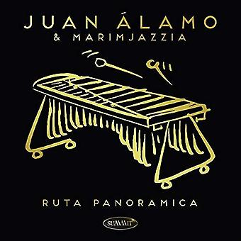 Ruta Panoramica [CD] USA import