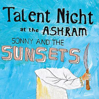 Sonny & the Sunsets - Talent Night at the Ashram [Vinyl] USA import