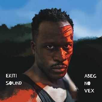 Abeg No Vex [CD] USA import