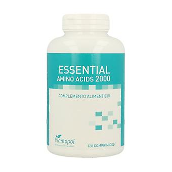 Essential Amino Acids 120 tablets