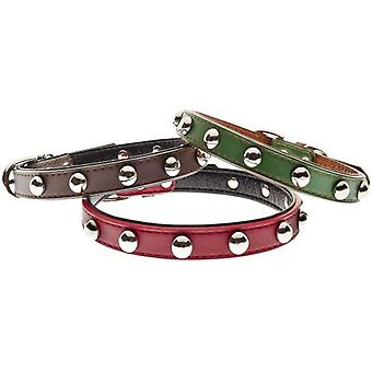 Ferribiella Collar Spiky 2X40Cm (Dogs , Collars, Leads and Harnesses , Collars)