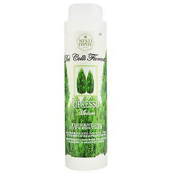 Nesti Dante Dei Colli Fiorentini Shower Gel - Cypresso Mediceo (Cypress Tree) 300ml/10.2oz
