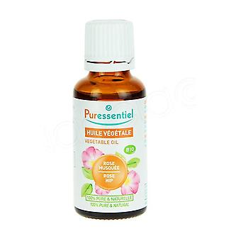 Rosehip Vegetable Oil 30 ml of oil