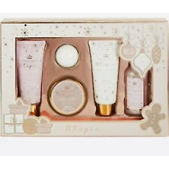 Style & Grace Utopia Pamper Me Gorgeous Gift Set 5 Pieces