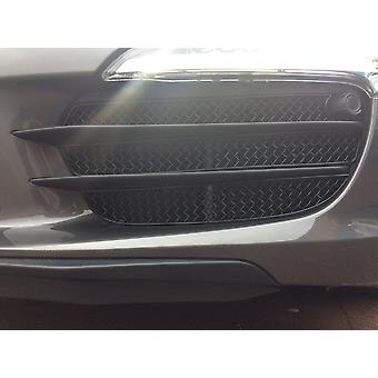 Porsche 991 Carrera C2S - Outer Grille Set (With Parking Sensors) (2011 - 2015)