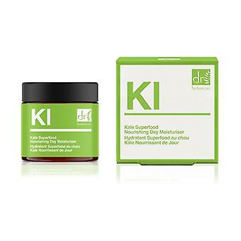 Kale Superfood Nutrition Day Cream None