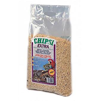 Chipsi Extra Beechwood Medium Wood Chip - 2.8kg