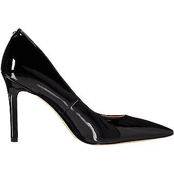 Sam Edelman Womens Hazel Leather Pointed Toe Classic Pumps