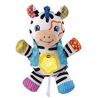 Vtech Baby Light & Stripes Zebra