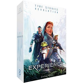 TIME Stories Revolution Experience Expansion Board Game