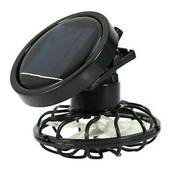 Clip-on Hat Fan Mini Clip Solar-energy-panel-cell Cooling-usb-fan Cooler Mini-fan