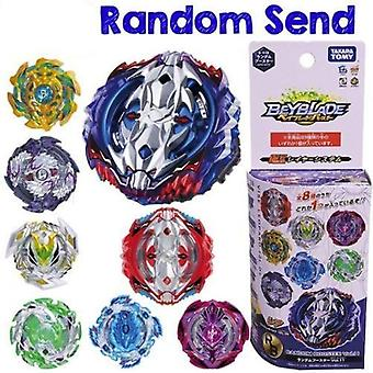 Beyblade Burst Gt  Union Warrior. Rotary Explosive Gyroscope Toy
