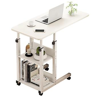 Easy To Install Bedside Computer Desk