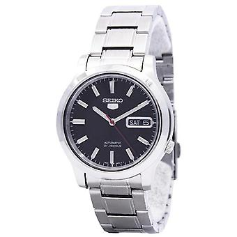 Seiko Automatique Snk795 Snk795k1 Snk795k Men's Watch