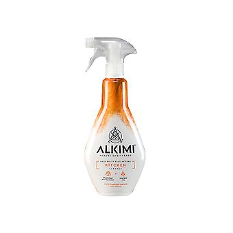 Alkimi Cucina Cleaner Uva Fruit/ Tea Tree 500ml 6400