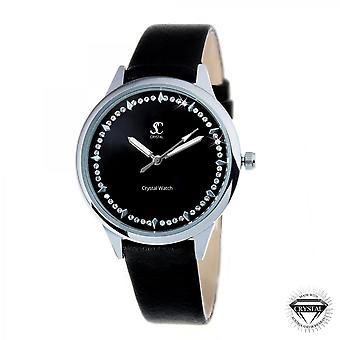 Reloj de mujer So Charm MF362-NOIR