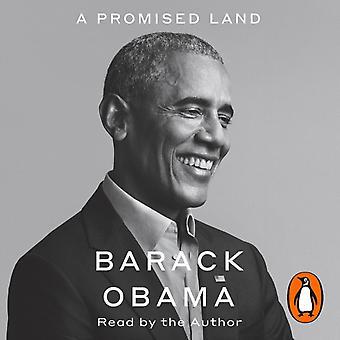 Obaman ja Barackin lupaama maa