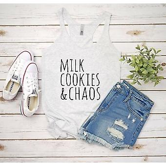 Milch Cookies & Chaos T-Shirt