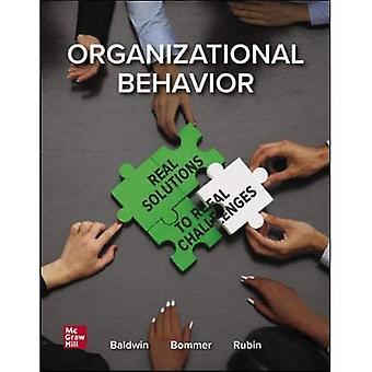 ISE beheert organisatorisch gedrag: echte oplossingen voor echte uitdagingen