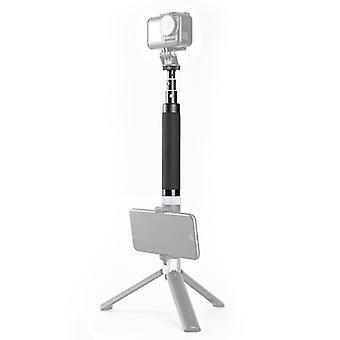 PGYTECH P-GM-105 المحمولة عالمي حامل تمديد رود لDJI OSMO الجيب / العمل / GoPro7 / 6 / 5 الرياضية كاميرا الملحقات