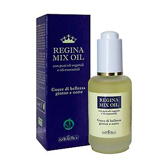 Regina Mix Oil None