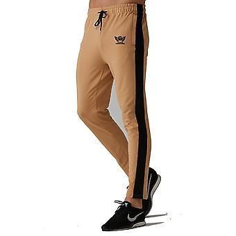 Homens Fitness Bodybuilding Pants Pantalones Hombre Calças de Moletom