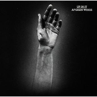 Afghan Whigs - Up in It [CD] USA import