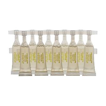 Soothing and moisturizing skin lotion 10 vials of 5ml