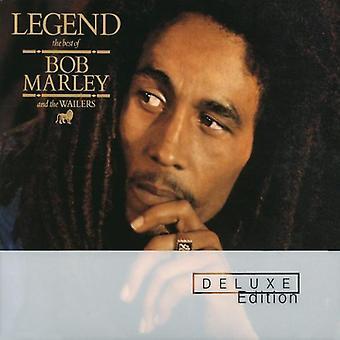 Bob Marley & the Wailers - Legend [CD] USA import