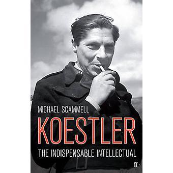 Koestler by Scammell & Professor Michael