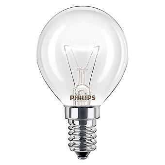 4 X philips oven 40w lamp ses e14 kleine schroefdop 300√É'Äö¬ ∞ fornuis gloeilamp past aeg/bosch/siemen