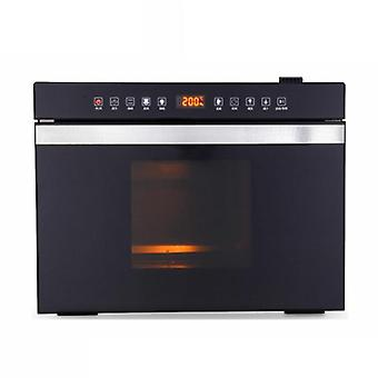 Smart Touch Household Automatic Cleaning Embedded Electric Oven