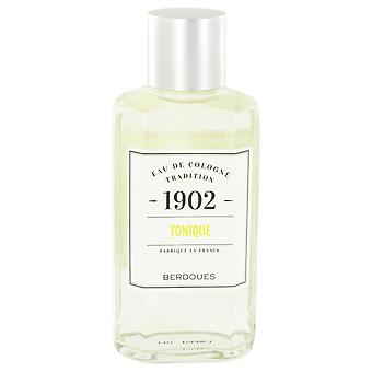 1902 Tonique by Berdoues Eau De Cologne 8.3 oz / 245 ml (Women)