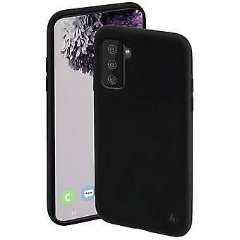 Hama Finest Feel Cover Samsung Black
