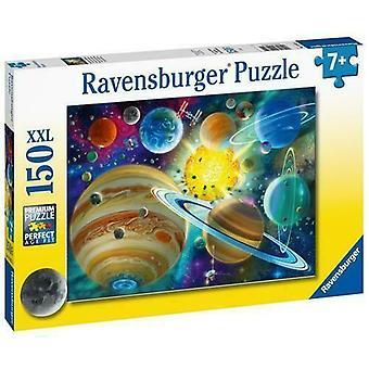 Ravensburger Puzzle Cosmic Connection XXL 150 pezzi