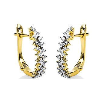 Luna Creation Leger Oorjewelry 2G596G8-1