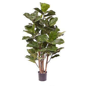 Künstliche Royal Lyrata Pflanze 105 cm