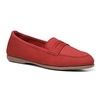 """Hotter Mujeres"""", Angela Slip On Loafers"""