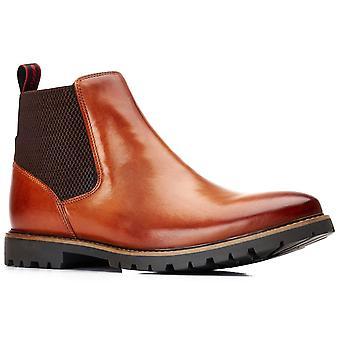 Base london men's anderson chelsea boot diverse kleuren 31192