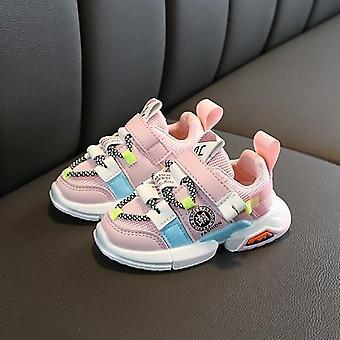 Kids Sneakers Fashion Breathable
