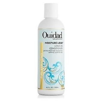 Ouidad Moisture Lock Leave In Conditioner 250 ml