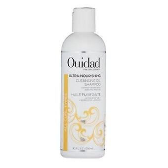Ouidad Ultra Nourishing Cleansing Oil Champú 250 ml