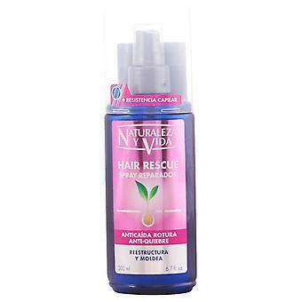 Naturaleza y Vida Hair Repair Rescue Spray 200 ml