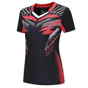 Nouvelle chemise de badminton