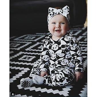 Familie passende Kleidung Outfit Set, Frauen Baby Pyjamas