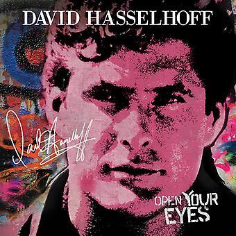 Hasselhoff,David - Öppna dina ögon [Vinyl] USA import