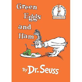 Groene eieren en HamGreen eieren en ham 9780394800165