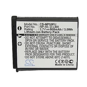 Cameron Sino Np50Fu Výmena batérie pre lektronikový zosilňovač