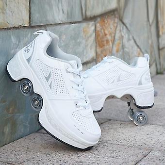Heta skor, Casual Sneakers, Män Kvinnor Barn Runaway Skor