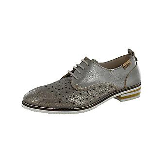Pikolinos Womens Royal W3S-5777CL Oxford Shoes